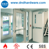 Automatic Surface Mounted Fire Rated Door Closer for Exit Steel Door with UL Listed -DDDC003