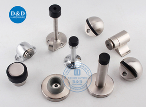 Door stoppers hardware manufactured by dndhardware