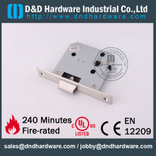 SS304 55 Lock Body for Office Door-DDML028