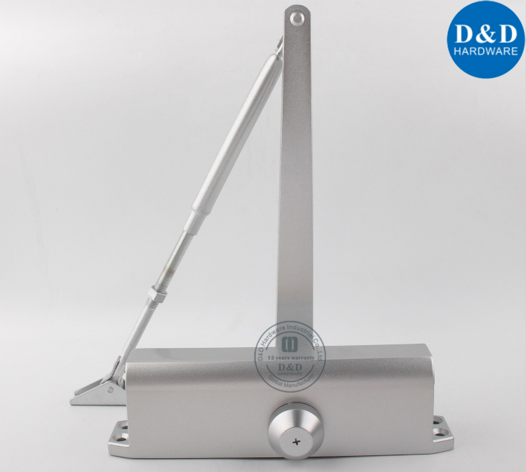 Classical Adjustable Door Closer-D&D Hardware