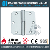 Stainless Steel Lift-off Hinge for Entry Double Doors-DDSS074