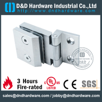 SUS316 Heavy Duty Door Hinge for Toilet Door-DDSS078