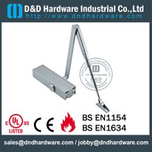 Aluminium Alloy fashionable durable door closer for Iron Door - DDDC-33 33V