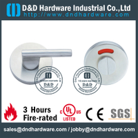 Stainless Steel 304 high quality practical indicator for Toilet Door -DDIK012