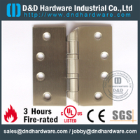 SS316 Door Hinge for Hospital Door-DDSS4430