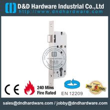 CE SS304 Fire Rated Sash Door Lock-DDML026