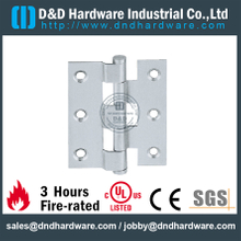 Stainless Steel Office Crank Doors-DDSS040