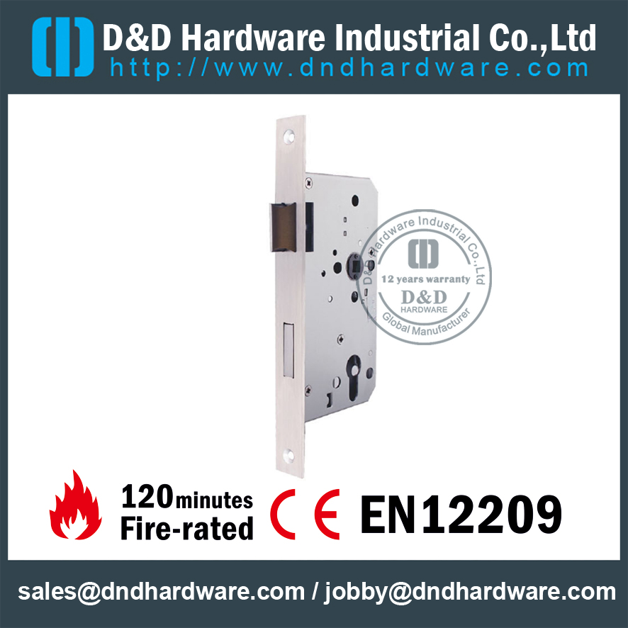 DDML009-E-fire rated emerency escape lock-DD-Hardware