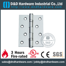 Stainless Steel Grade201 Hinge for Steel Door-DDSS057