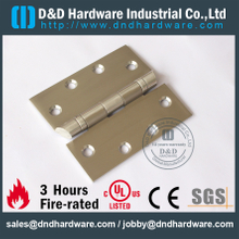 Stainless Steel 316 Hospital Door Hinge for Wooden Door-DDSS044-B-4.5x4x3.4mm