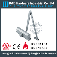 Aluminium Alloy Classical Practical Door Closer with EN Certificate for Metal Door - DDDC-63B