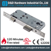 Stainless Steel Safety Mortise Lock for Bedroom Door - DDML6085