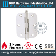 Stainless Steel 316 Door Hinge with Ball Tip for Cabinet Door-DDSS046