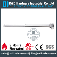 SS304 Emergency Escape Device for Fire Exit Door with UL-DDPD008