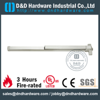 UL SS Exit Device Fire Rated Panic-DDPD003