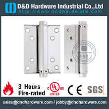 SS304 Fire-Rated Single Action Spring Hinge-DDSS037