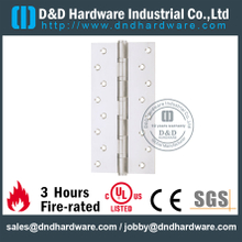 SS316 Heavy Duty Hinge for Metal Door-DDSS054