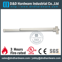 Steel Emergency Escape Device for Exit Doors -DDPD007