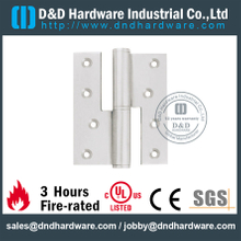 Stainless Steel Grade 201 Lift-off Hinge for Office Door-DDSS018