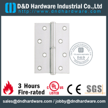 SS304 PVD Lift-off Hinge for Steel Door-DDSS022