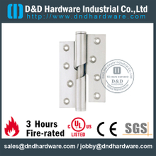 Stainless Steel Grade 304 Rising Hinge for Bathroom Door-DDSS016