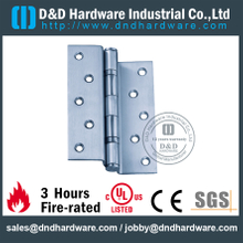 DDSS011-Stainless Steel 304 Durable Crank Hinge for Metal Door