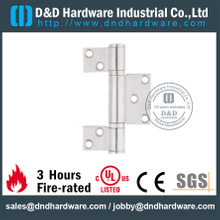 Grade 304 Three Leaves Hinge for Folding Door with PSS-DDSS042