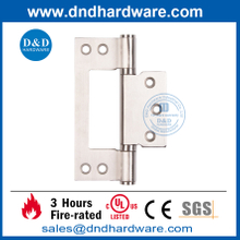 360 Degree Stainless Steel Flush Hinge for Bifold Door-DDSS027-B