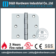 Stainless Steel 316 Architectural Hardware Hinge for Metal Door-DDSS059