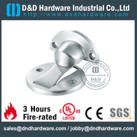 Stainless steel funny magnetic door stop for Office Door - DDDS088